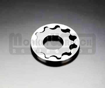 SSC Oil Pump Gear Set - 2ZZ-GE