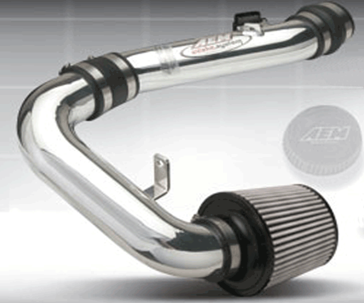 AEM Cold Air Intake - Toyota Celica GT 00-05 - Polished