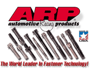 MWR ARP Bolt Set (8) - Toyota 1ZZ/2ZZ/2GR/2ZR Flywheel
