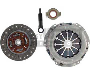 EXEDY Clutch Kit - 1ZZ/2ZZ All - ST1 Stock Replacement