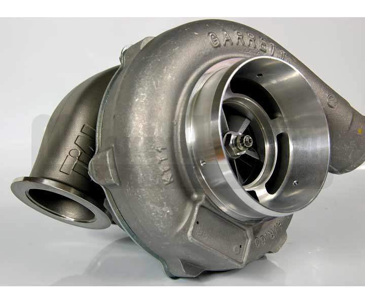 Garrett Gt2871r Turbocharger: Monkeywrench Racing