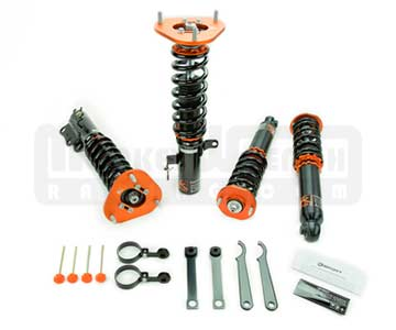 KSport KP Coilover Kit - 00-05 Celica all