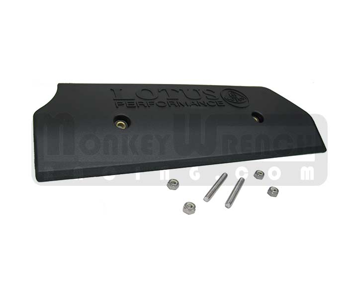 Lotus OEM Coil Cover Kit - 2ZZ-GE Engine All