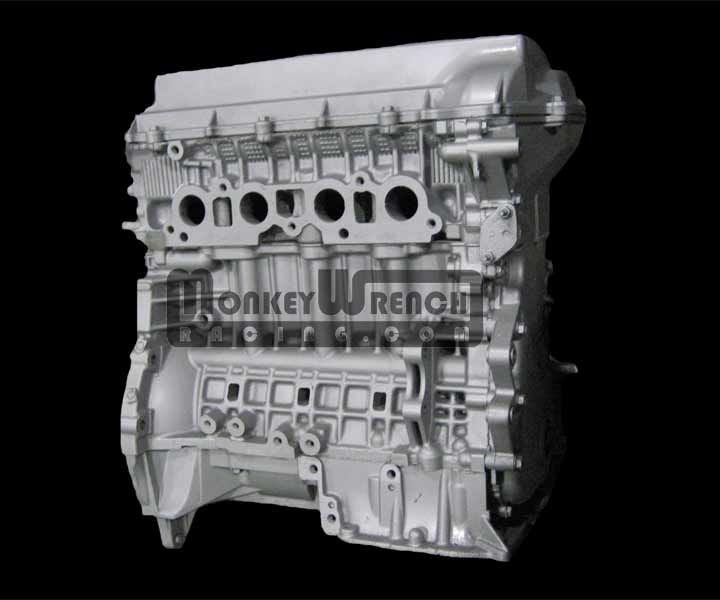Toyota 1ZZ-FE Engine Celica/MR2-S - Used 10-50k