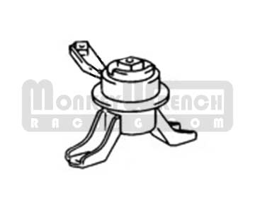 Toyota OEM Engine Mount - 00-05 MR2 Spyder All - Right Side
