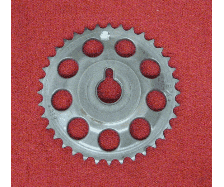 Toyota OEM Exhaust Cam Sprocket - 1ZZ, 2ZZ