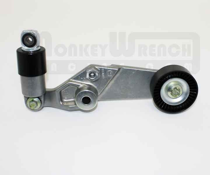QRP Accessory Belt Tensioner - Lotus/Toyota 2ZZ-GE