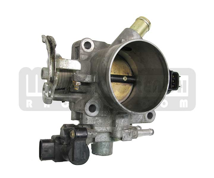Lotus OEM Throttle Body - Lotus Elise 2005 2ZZ-GE
