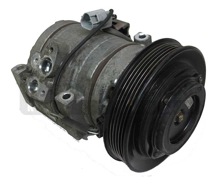 Toyota OEM AC Compressor - Celica 00-05 All-Used