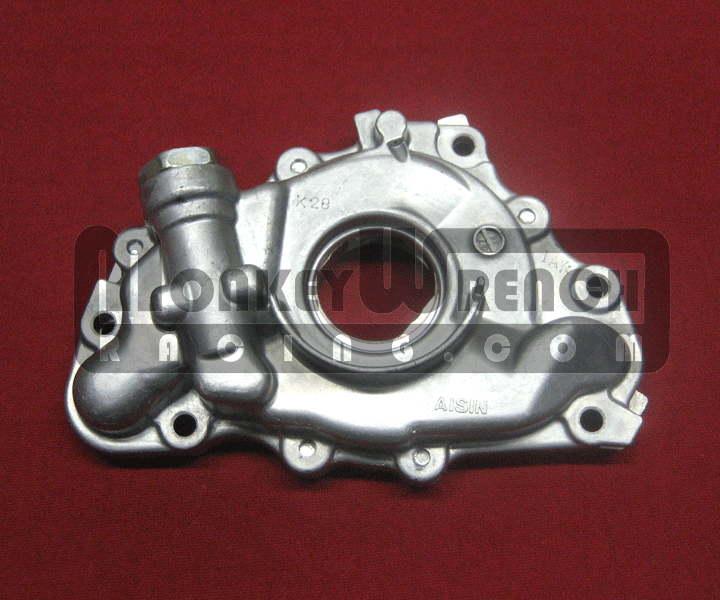 MWR SSC Assembled Oil Pump - 2ZZ-GE
