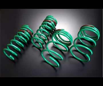 Tein S-Tech Lowering Springs - Toyota MR2 Spyder 00-05