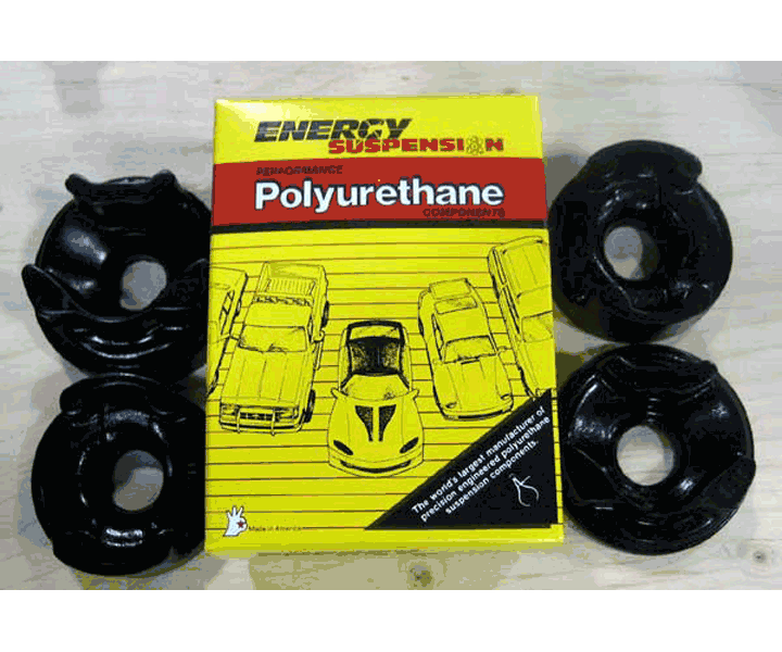 Energy Susp Bushing Kit - Celica/Corolla Engine Mount Inserts