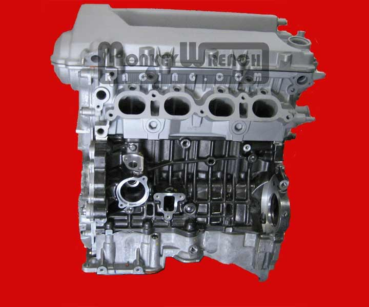 MWR Complete Built Engine - Toyota 2ZZ-GE 2.0L Stroker