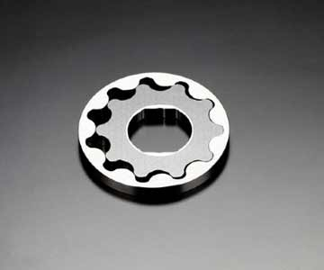 MWR Billet Oil Pump Gear Set - Lotus/Toyota 2ZZ-GE - Standard