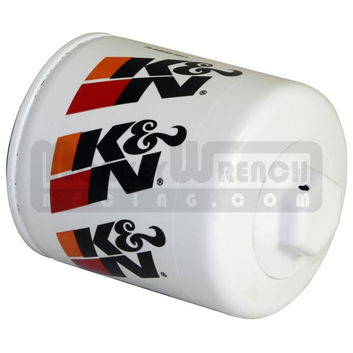 K&N Performance Gold Oil Filter - Honda K20, K24
