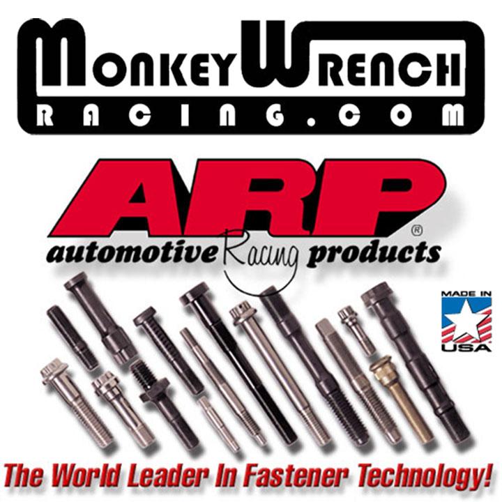 MWR ARP head stud kit - Toyota 1ZZ-FE, 2ZZ-GE, 2ZR-FE