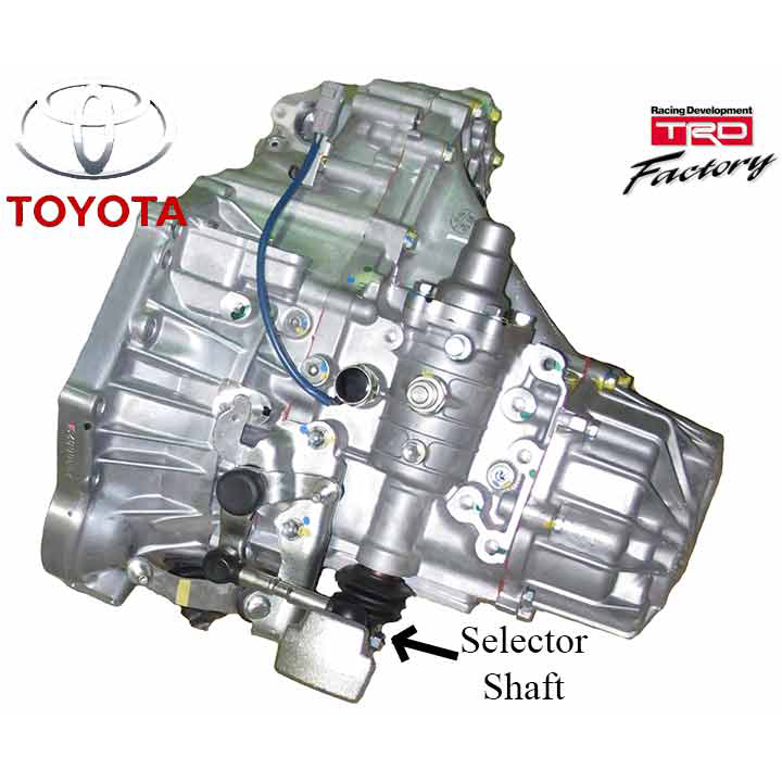 6 Speed Transmission >> Mwr Quaife Dog Box Transmission Lotus Toyota 6 Speed 3 2 3 8