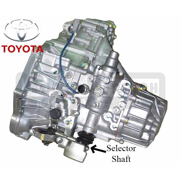 Mwr Toyota Transmission Lotus Celica 6 Spd 3 9 1 Lsd