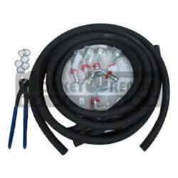 MWR Billet Oil Pump Assembly – Lotus/Toyota 2ZZ-GE – Standard