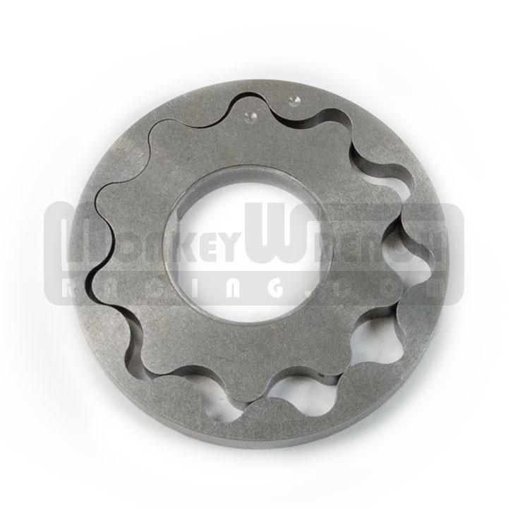 MWR Billet Oil Pump Gear Set - Lotus/Toyota 2ZZ-GE - Standard