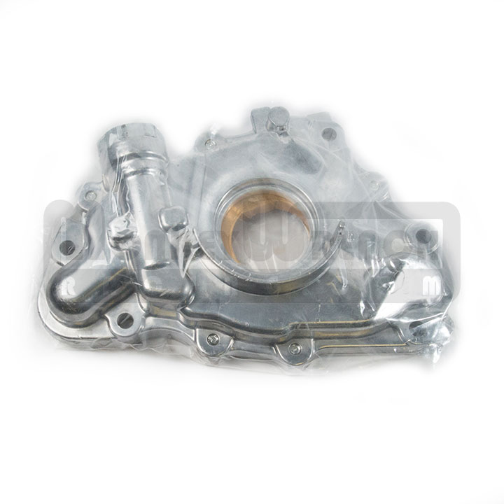 MWR Billet Oil Pump Assembly - Lotus/Toyota 2ZZ-GE - TiN