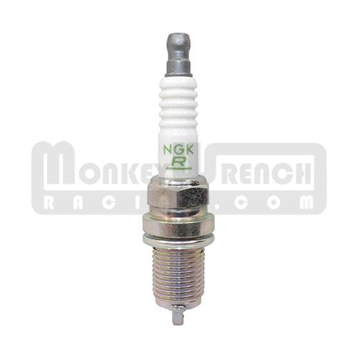 Supercharged Electric Az: NGK BKR7E Spark Plug (1)
