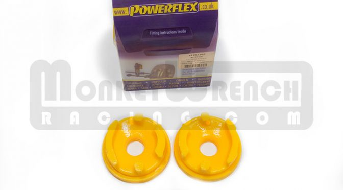 Powerflex Engine Mount Bushing -Lotus Elise Exige 2-eleven Rear