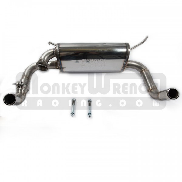 Cat Back Magnaflow Exhaust Reviews