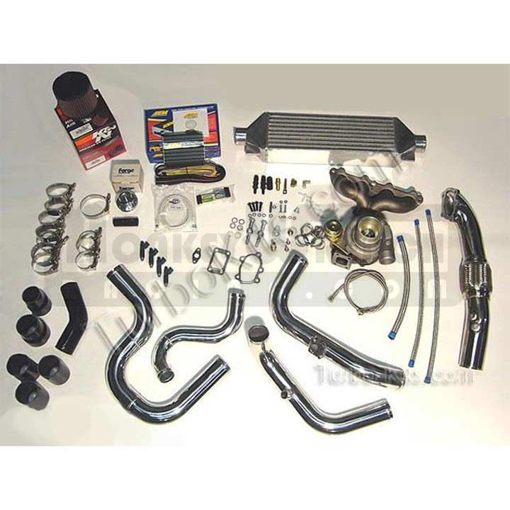 TKC Turbo Kit - Corolla Matrix XRS 03-06 2ZZ-GE