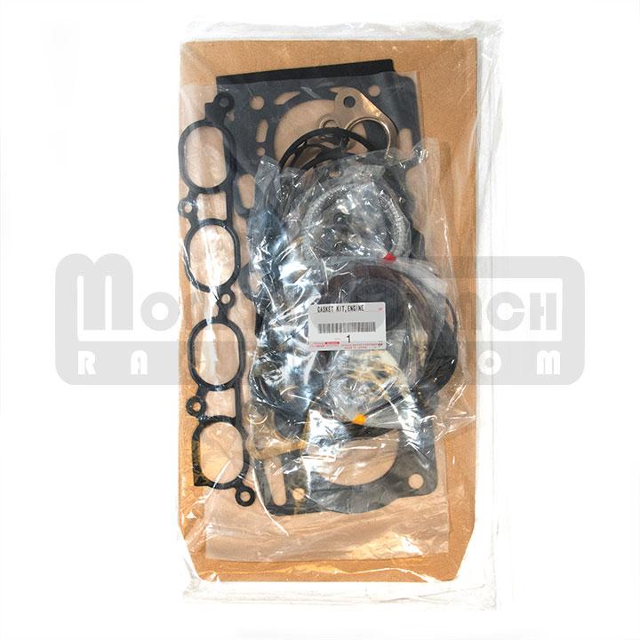 03 Toyota Corolla Engine: Toyota OEM Engine Gasket Kit