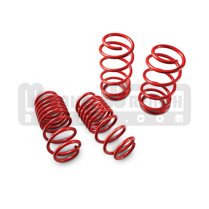 Sway Bar Links Fit 03-08 Toyota Corolla Matrix FWD Rear Strut w// Coil Spring