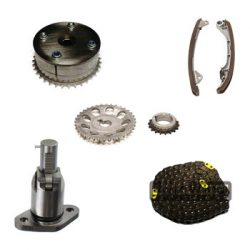 Cam Gears, Chains & Covers