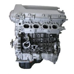 Complete Built Engines