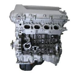 Complete Built Engines