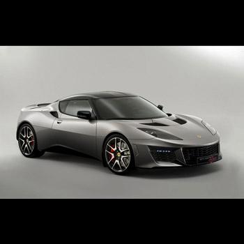 Lotus Evora, Exige V6 (2GR-FE)