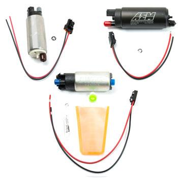 Fuel Pumps/Tanks