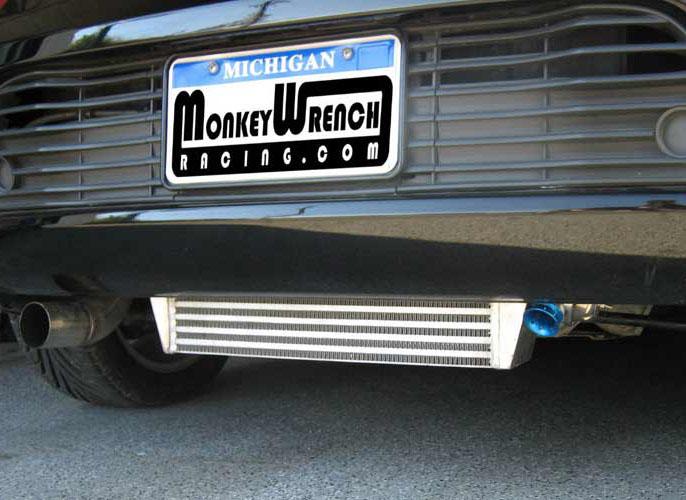 MWR Turbo Kit - GT28XX - Toyota MR2 Spyder 1ZZ 00-05