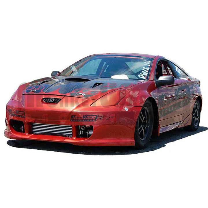 Mwr Turbo Kit Gt28xx Toyota Celica Gt And Gts 2000 05