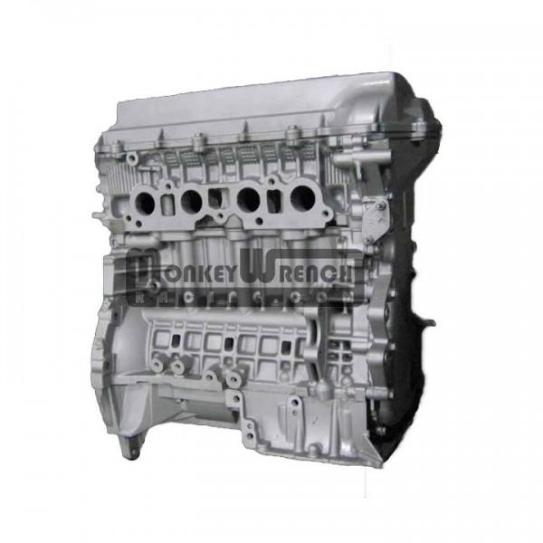 03 Toyota Corolla Engine: Toyota 1ZZ-FE Engine Corolla/Matrix