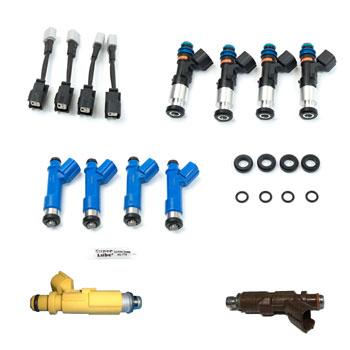 Fuel Injectors