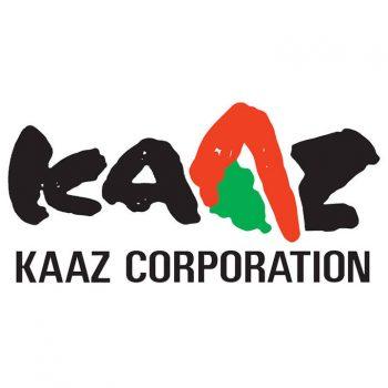 KAZ-logo