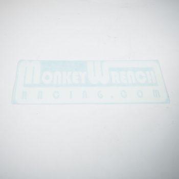 MWR-DECAL10X35WHT-mwr