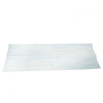 MWR-FLMDECAL36X45WHT-mwr