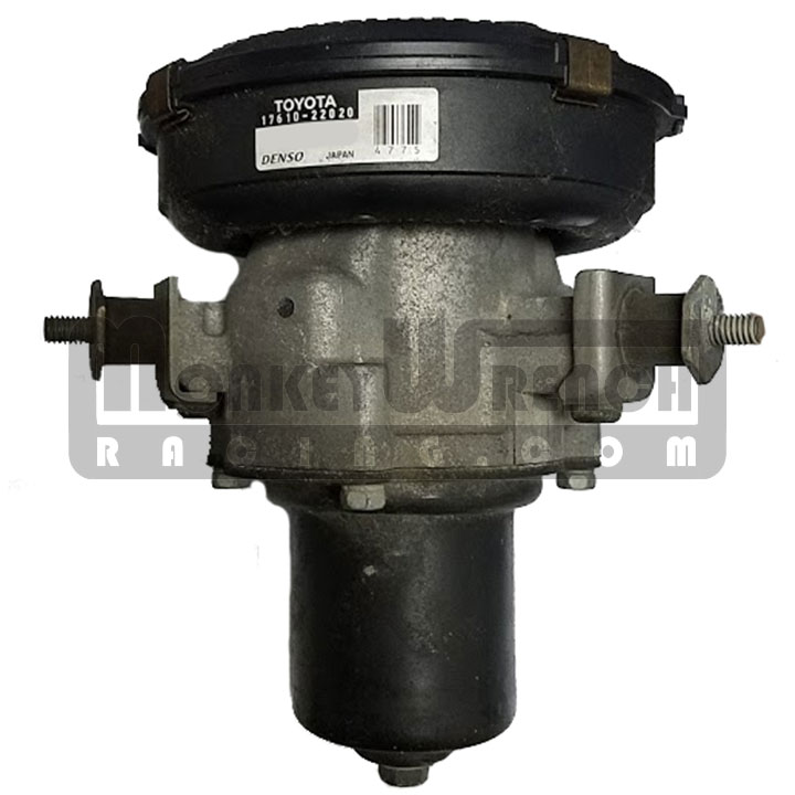 Toyota Oem Air Injection Pump Celica Corolla Matrix