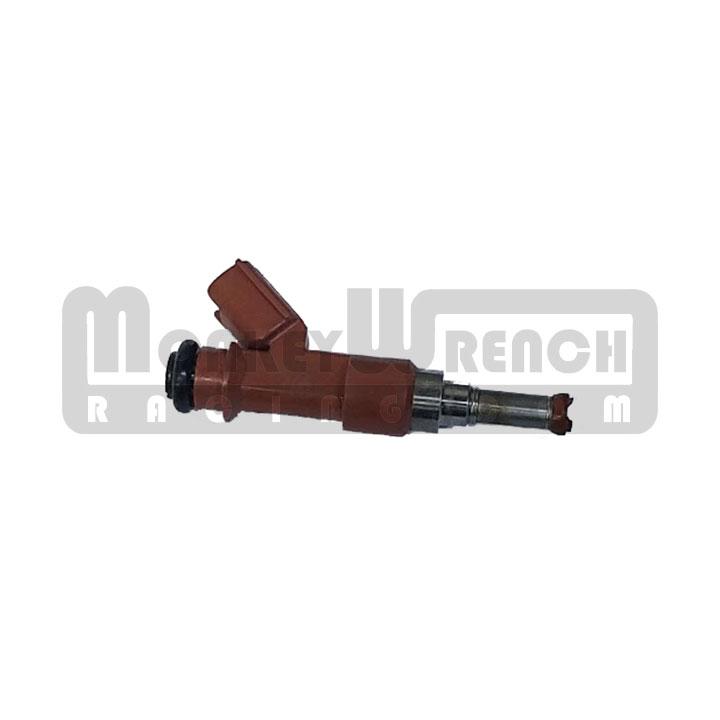 Lotus/Toyota OEM Fuel Injector (1) - 2GR-FE V6 - Used