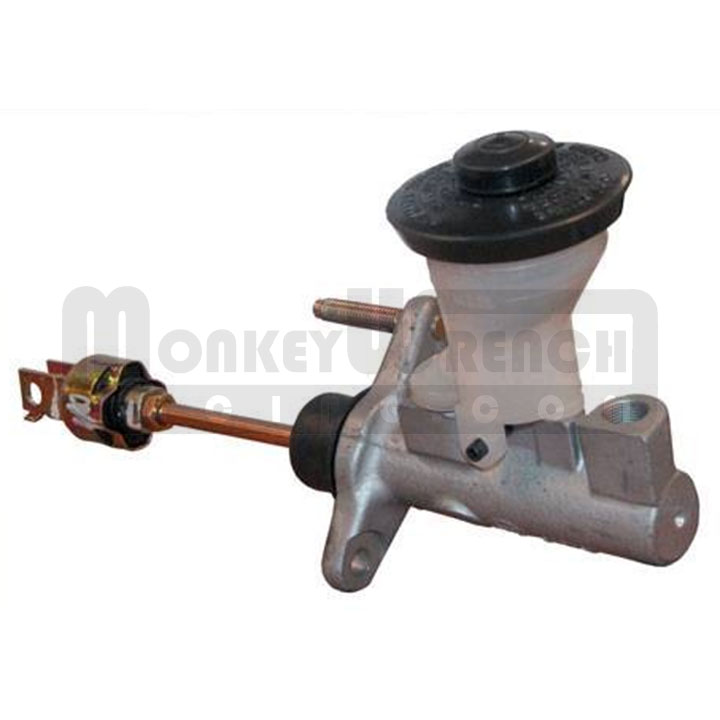 Toyota Oem Clutch Master Cylinder Mr2 Spyder 0005 Monkeywrench Rhmonkeywrenchracing: Clutch Master Cylinder On Toyota Location At Gmaili.net