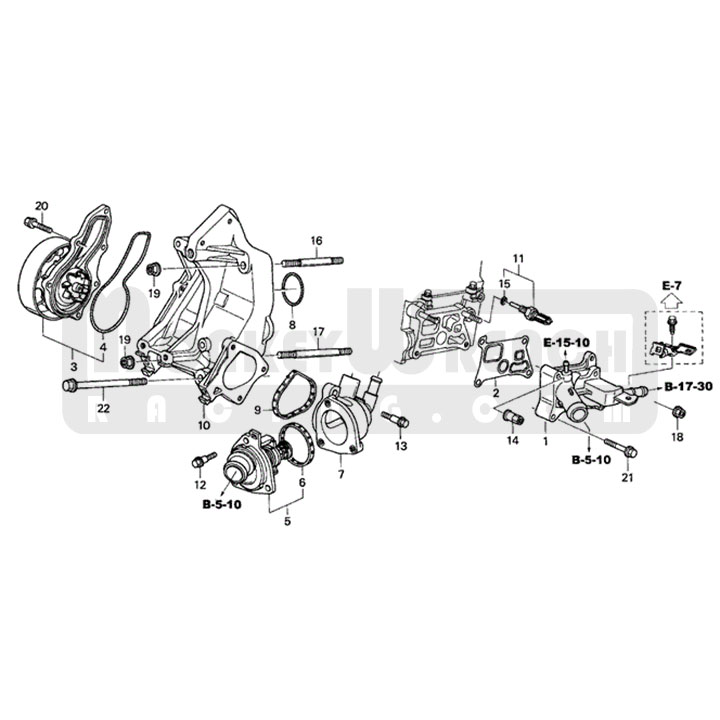 honda k20a engine diagram all wiring diagram K20 Motor
