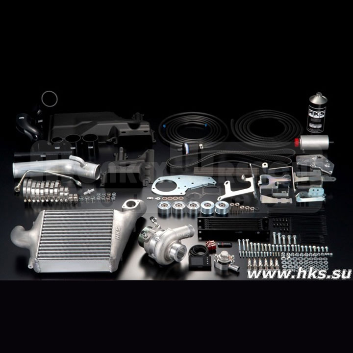 Hks Supercharger Kit 2gr Fe Centrifugal Rotrex Monkeywrench Racing