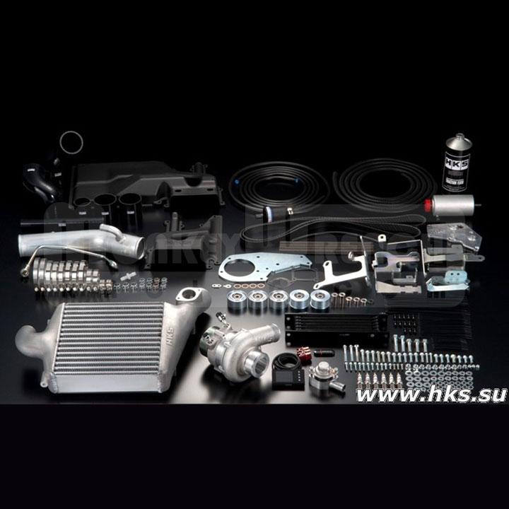Hks Supercharger Kit 2gr Fe Centrifugal Rotrex