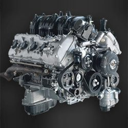 UR V8 Toyota 4.6 5.0 5.7 UR V8
